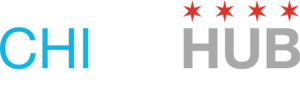 Logo for ChiBizHub – Chicago Business Startup Help